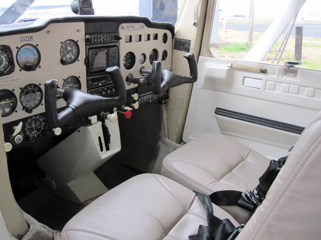 Cessna 150 Replacement Carpet