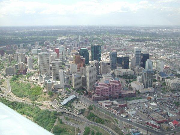 Edmonton (AB) Canada  city images : Edmonton, AB