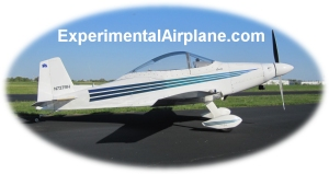 Welcome to ExperimentalAirplane.com - Mustang II