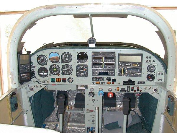 Mustang II Homebuilt Experimental Airplane - other homebuilders